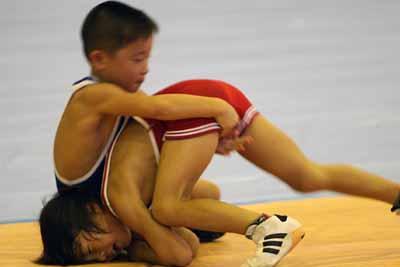 女子レスリングの食い込み画像・動画YouTube動画>21本 ニコニコ動画>1本 ->画像>149枚